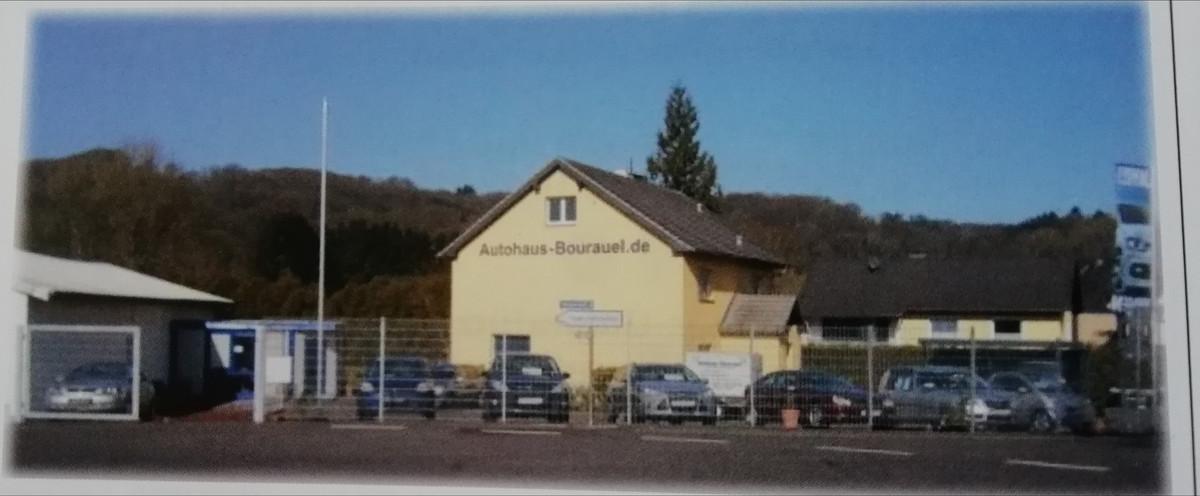 Foto von Autohaus Bourauel