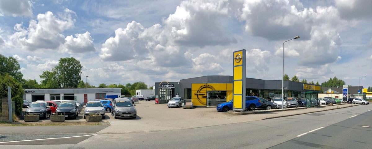 Foto von Autohaus Zobjack GmbH & Co. KG