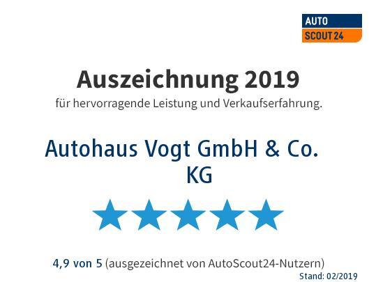 Foto von Autohaus Vogt GmbH & Co. KG