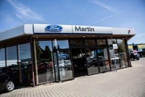 Foto von Autohaus Martin GmbH