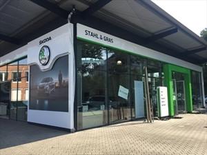 Foto von Autohaus Stahl & Gras GmbH