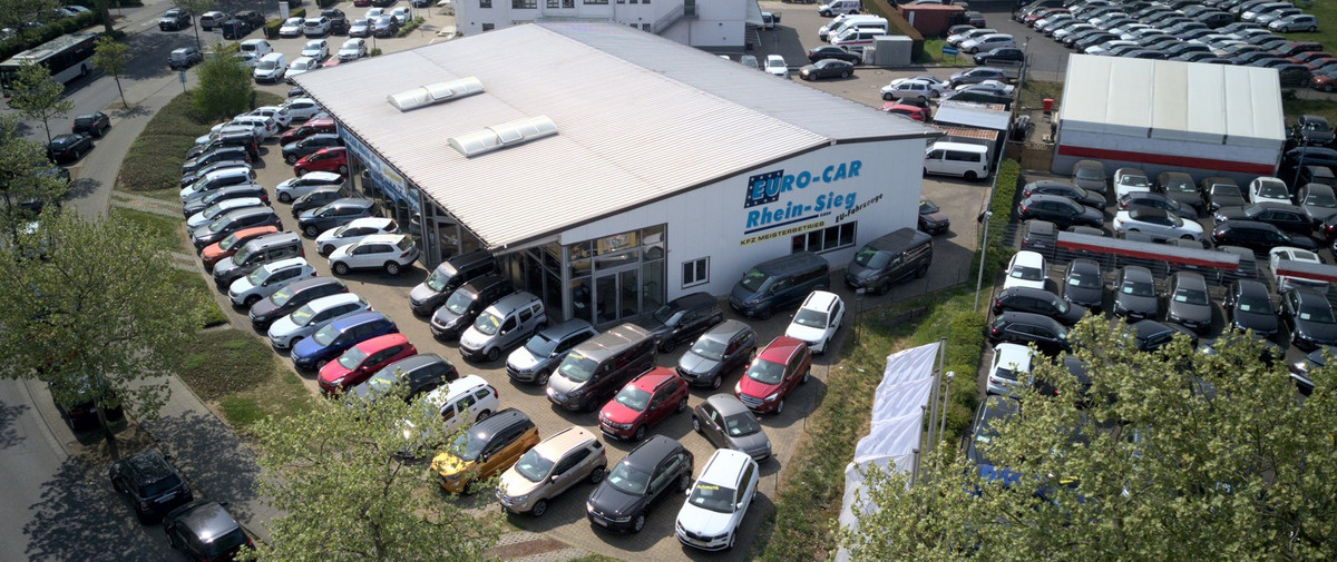 Foto von EURO-CAR-Rhein-Sieg GmbH
