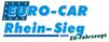 Logo EURO-CAR-Rhein-Sieg GmbH