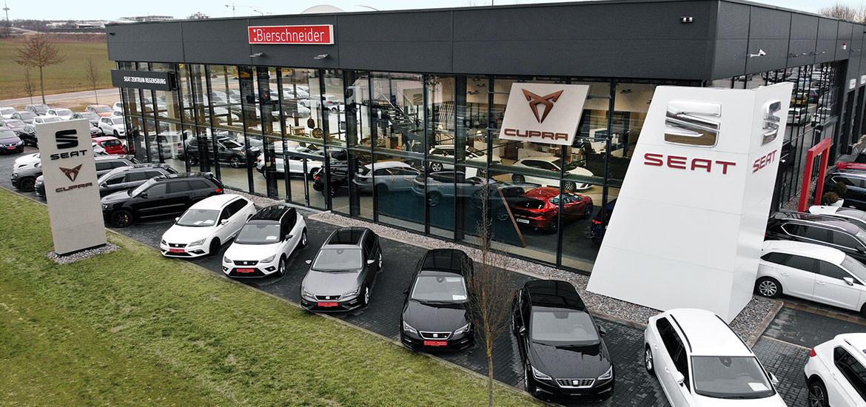 Foto von Auto Bierschneider GmbH - SEAT Zentrum Regensburg