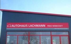 Foto von Autohaus Lachmann GbR