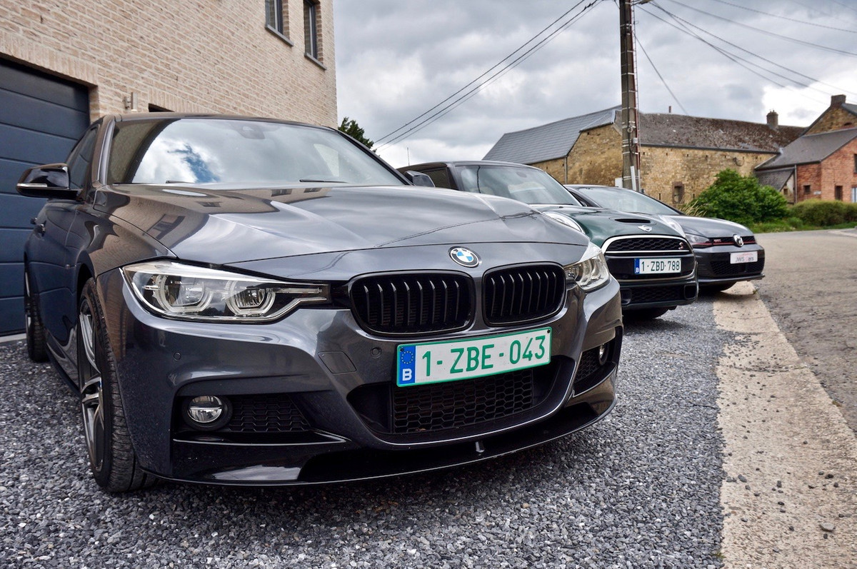 Photo de JWS CARS