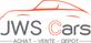 Logo JWS CARS