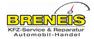 Logo Breneis Automobil Handel KG