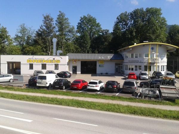 Foto von Breneis Automobil Handel KG
