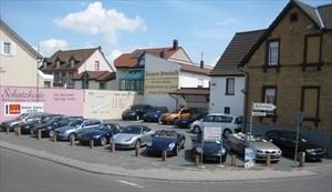 Foto von Autopark Biebesheim