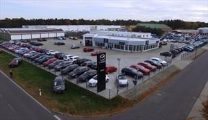 Foto von Mazda Autohaus Hellwig KG