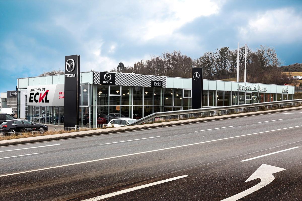 Photo de Autohaus Eckl GmbH