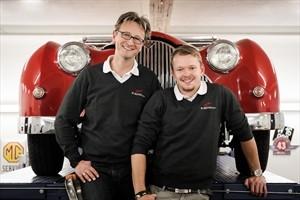 Foto von ZH E-AUTO.tirol GmbH