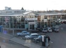 Foto von Autohaus Euler GmbH