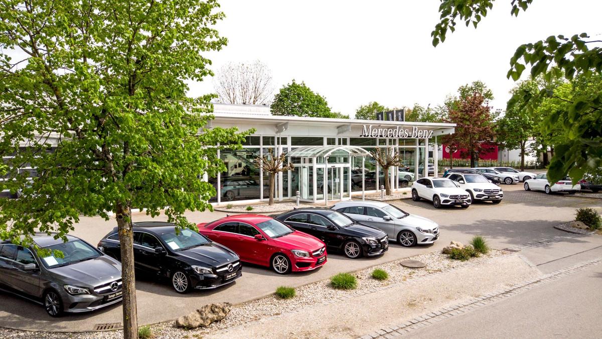 Foto von Autohaus Burghart KG