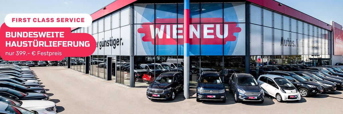 Foto di MeinAuto.de Gebrauchtwagen