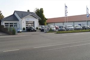 Foto von Automobile Wolfgang Faßbender