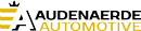 Logo Audenaerde Automotive