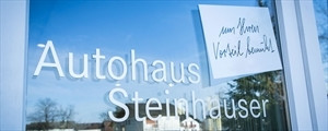 Foto von Autohaus Steinhauser e.U.