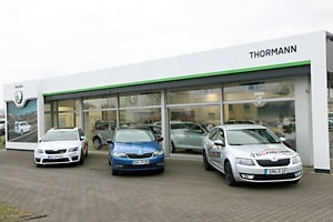 Photo de Autohaus Thormann OHG