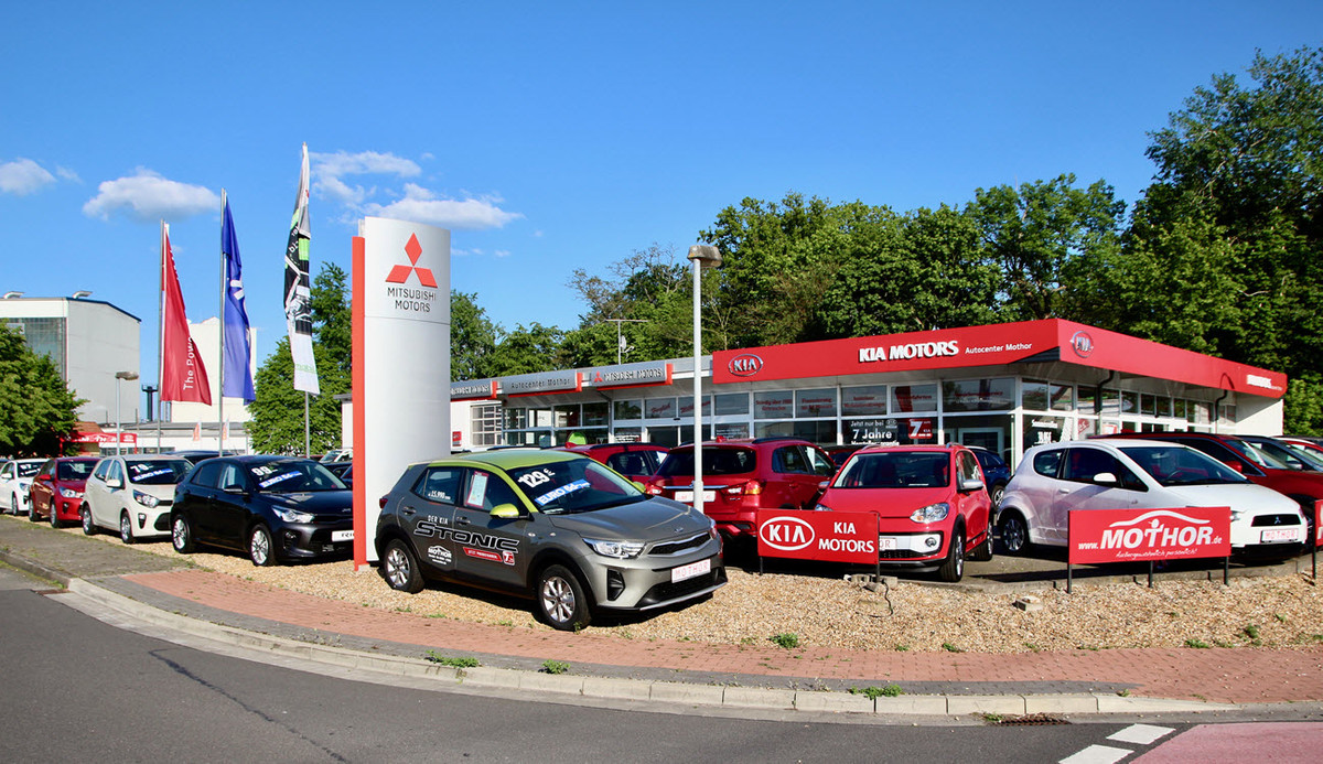 Photo de Autocenter Mothor GmbH