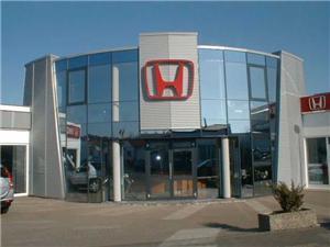 Foto von Autohaus Karlsohn GmbH