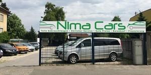 Foto von NI-MA CARS OG