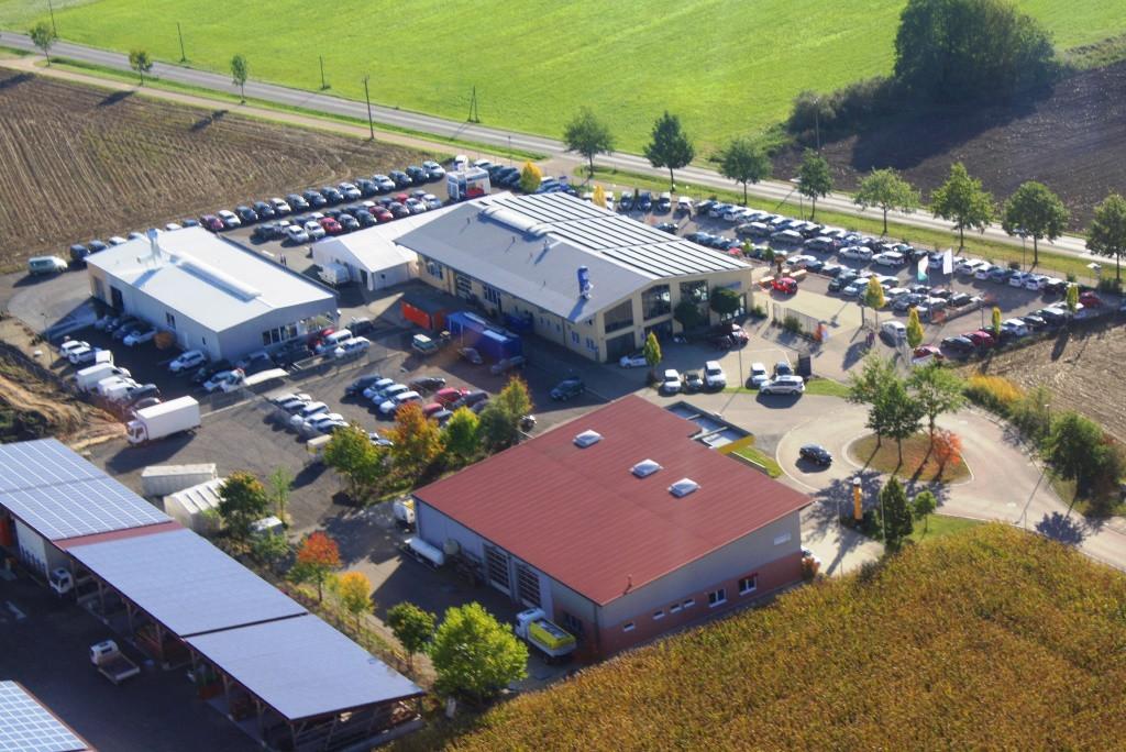 Foto von Autohaus Markus Höger GmbH