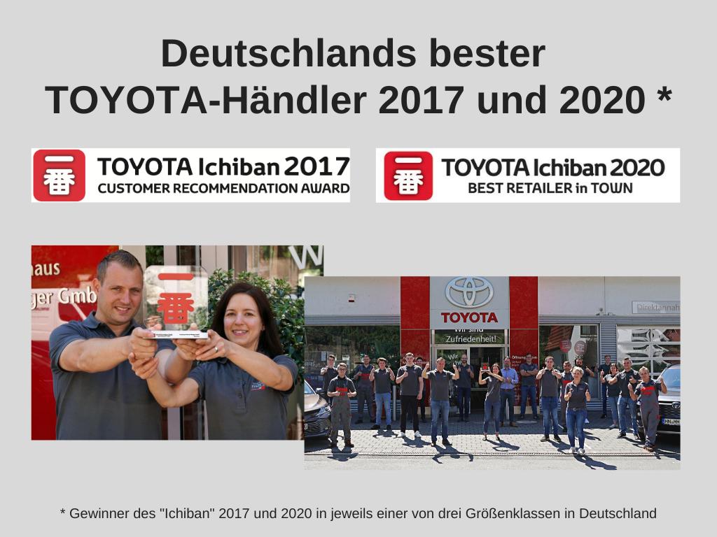 Foto von Autohaus Metzger GmbH