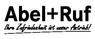 Logo Abel + Ruf GmbH
