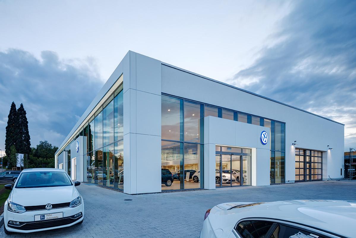 Foto von Hahn Automobile GmbH