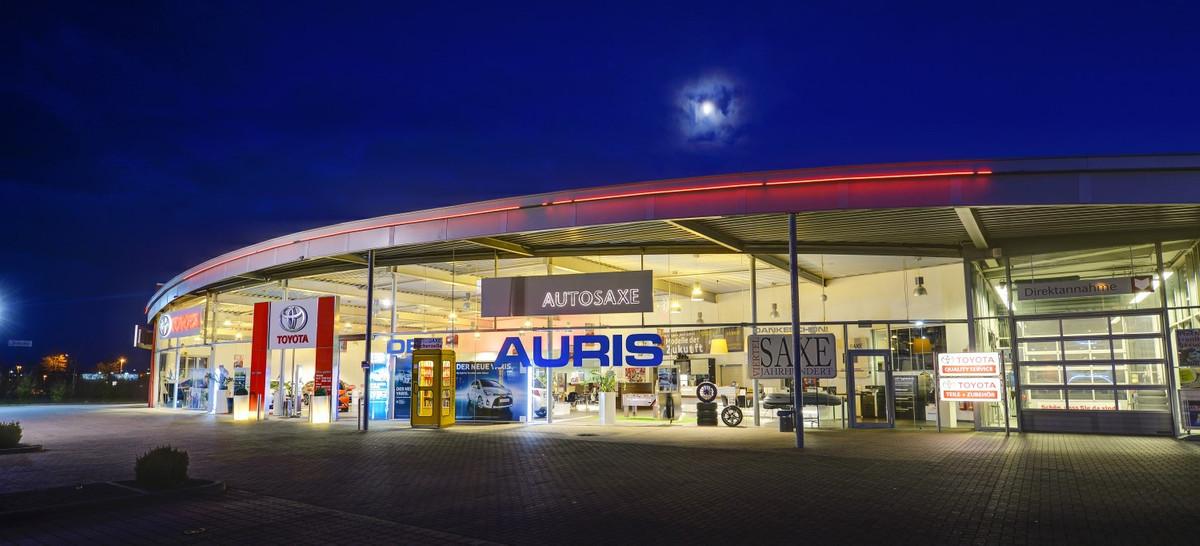 Foto von Auto Saxe GmbH & Co. KG