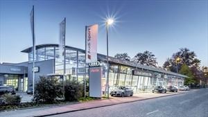 Foto von Audi Zentrum Ulm Neuwagen