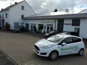 Foto von Westerwaldgarage GmbH & Co. KG