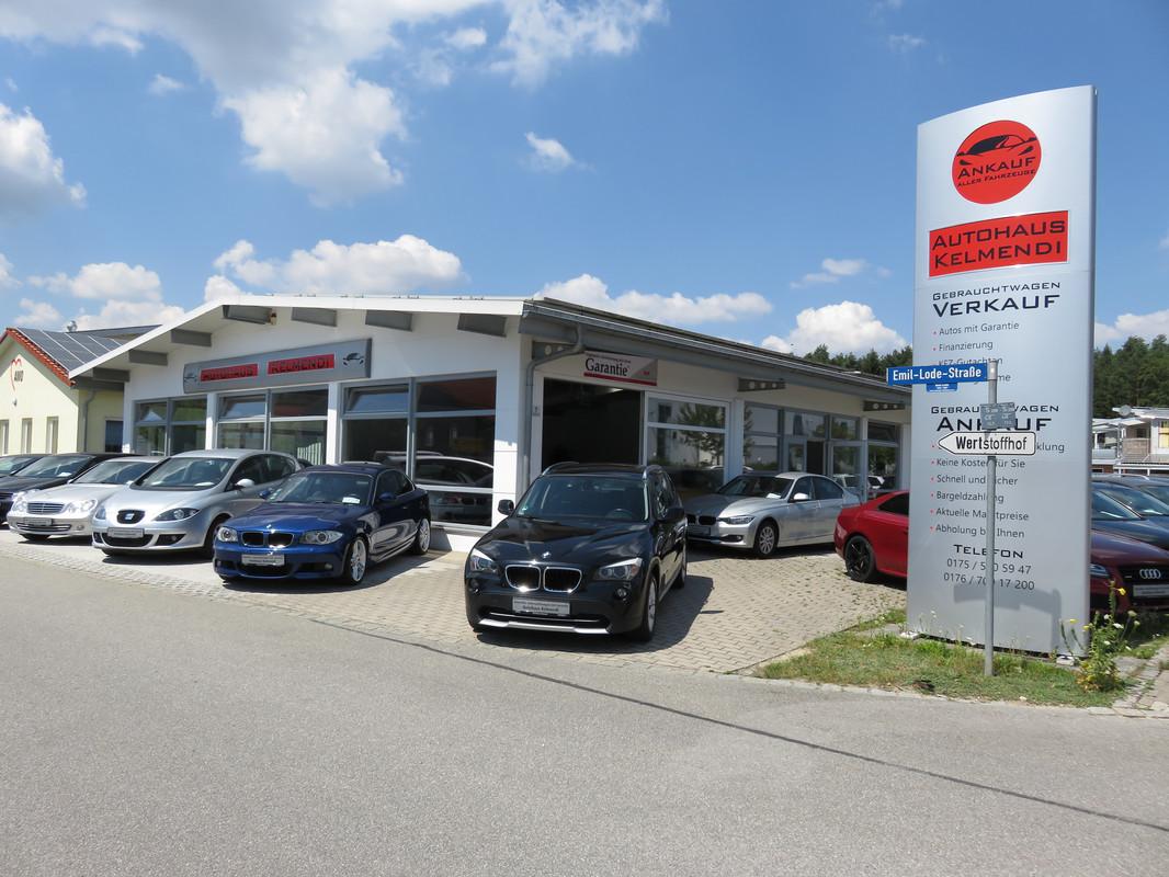 Foto von Autohaus Kelmendi GBR