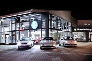 Foto von Volkwagen Automobile Potsdam GmbH