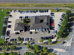 Foto von Autohaus Ansawi GmbH