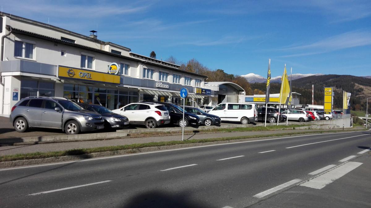 Foto von Autohaus Bidmon GmbH