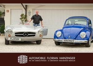 Foto von Hainzinger Automobile
