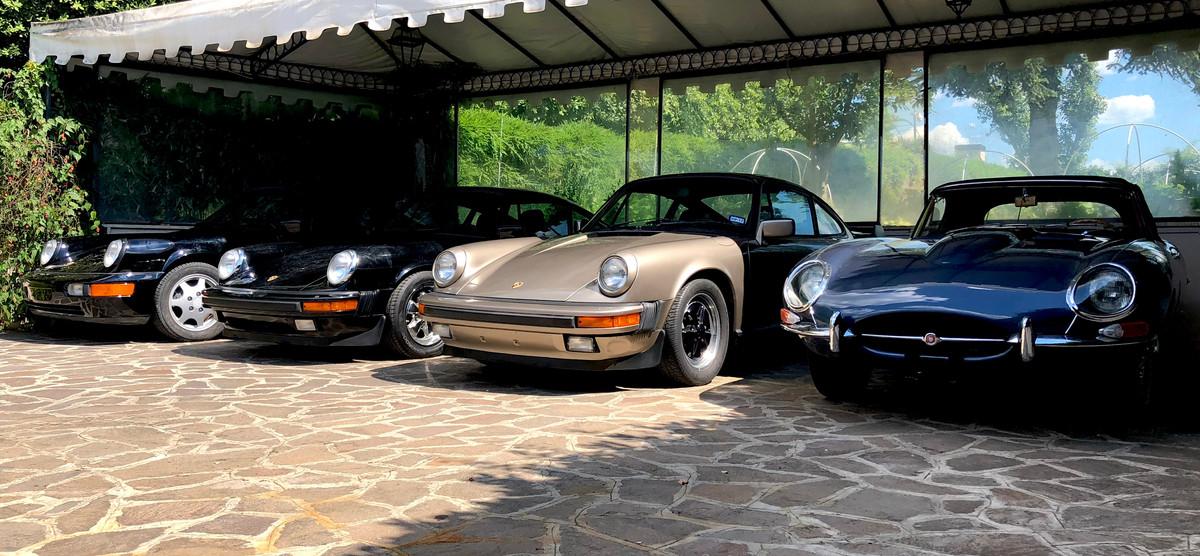 Foto di Me Classic Cars, Srls