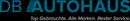Logo DB Autohaus Schweinfurt