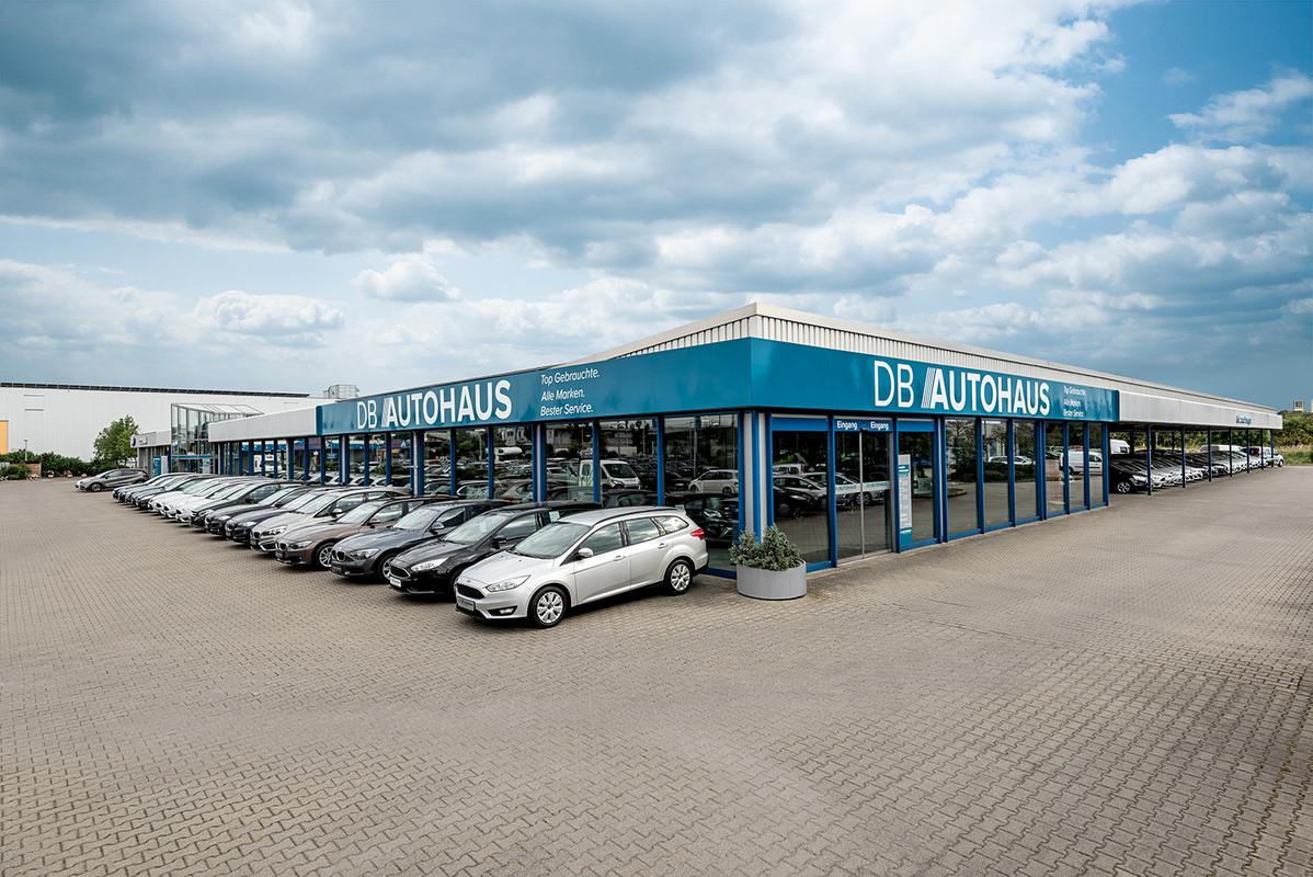 Foto von DB Autohaus Schweinfurt