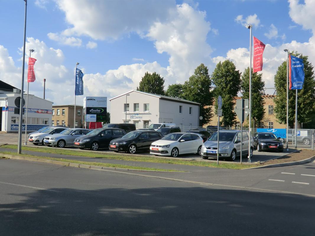 Foto von Manax Kfz-Handel & -Service