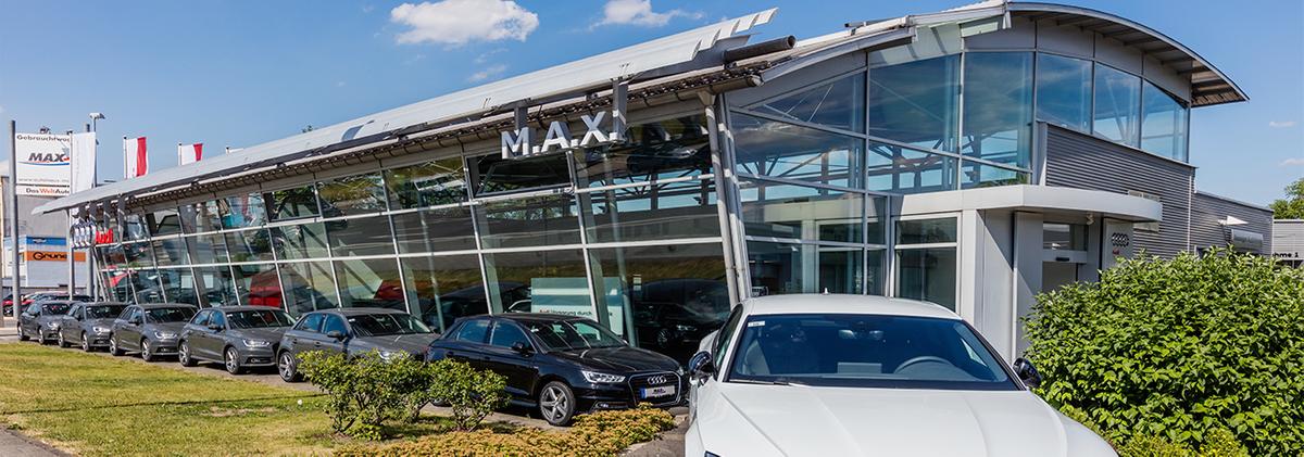 Foto von Autohaus M.A.X. GmbH