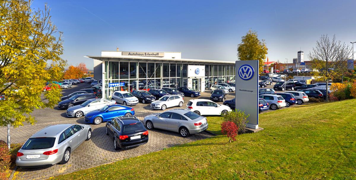 Photo de Autohaus Erlenhoff GmbH