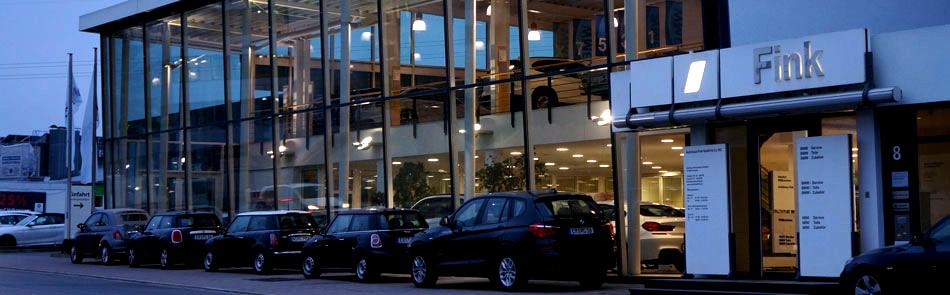 Foto von Gebrauchtwagenzentrum Autohaus Fink