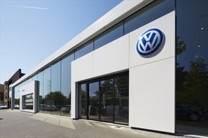 Foto Volkswagen Willems nv