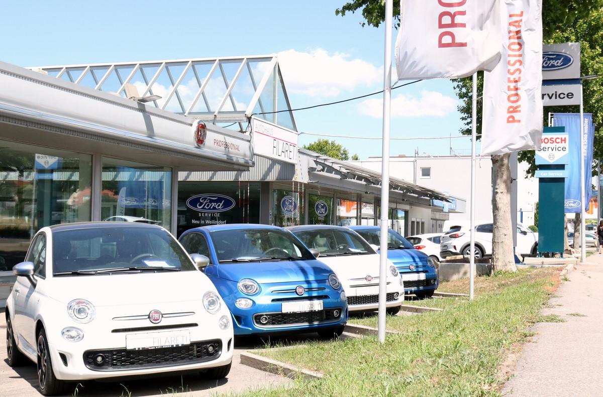 Foto von Autohaus Filareti GmbH