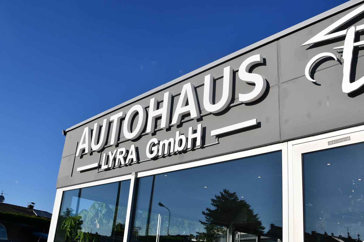 Foto von Autohaus Lyra GmbH