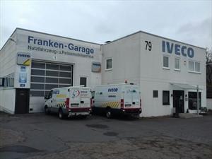Foto von Franken-Garage NRS GmbH